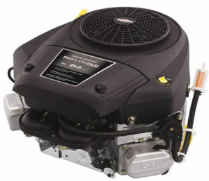 best zero turn mower engine Briggs T-Twin