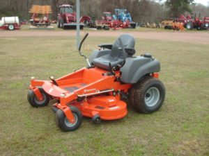 Husqvarna MZ 52 - best zero turn mower under 5000