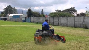 MZ52 best zero turn mower under 5000