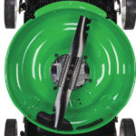 Lawnboy lawn mower 17734 tri-cut system