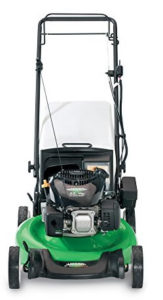 lawn boy lawnmower 17734