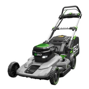 Ego Power Plus - the best electric mulching mower for 2017