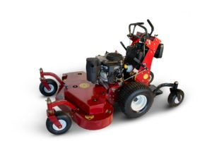 Bradley 48 commercial walk behind mower