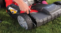 The Best Mulching Mowers For 2017 Mulching Mower Reviews