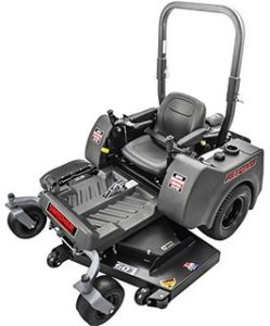 best zero turn mower for the money