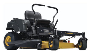 best zero turn mower on the market poulan pro p46zx