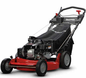 best snapper lawn mower the CP215520HV