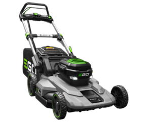 ego lawn mower best electric mower
