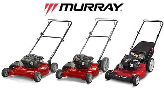 Murray Lawn Mower Reviews. Top 3 Murray Mowers for 2018