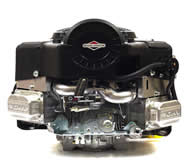 Briggs and Stratton commercial turf series engine