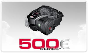 """Briggs and Stratton 500e Series Engine used on Murray Mower 21"""""""
