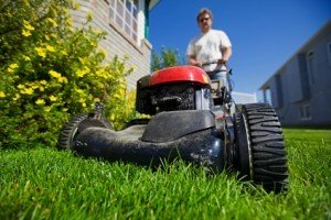 Buy the right mower for you & it will last you a lifetime