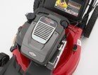 Snapper SP80 Briggs & Stratton Engine