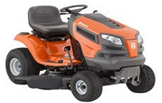 "Husqvarna YTA18542 best 42"" riding lawn mower"