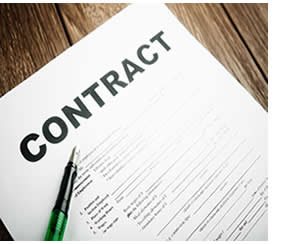 Get a contract