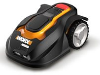 The WORX Landroid Robotic Mower