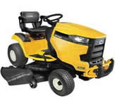 Cub Cadet XT2 riding mower