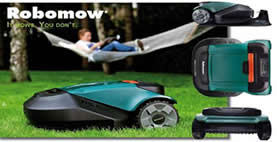 robomow rc lawn mower