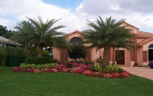 Florida landscaping services