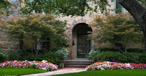 Landscaping services Texas