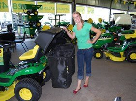 Are different types of mowers reviewed